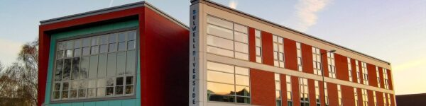 Bulwell Riverside Library 1