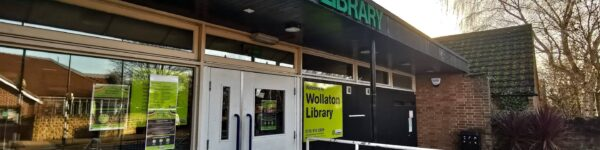 Wollaton Library 1