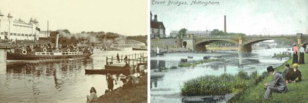 150 years of Trent Bridge image