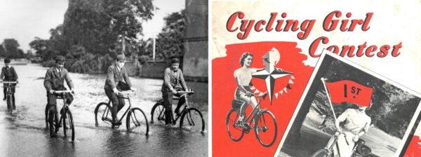 National Bike Week 30th May – 5th June 2021