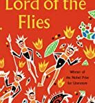 Lord of flies book cover