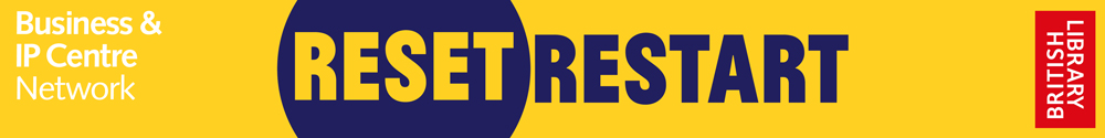 Reset. Restart. Business and IP Centre Network