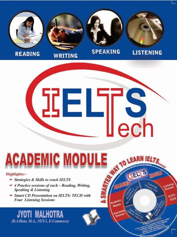 IELTS, Academic Module