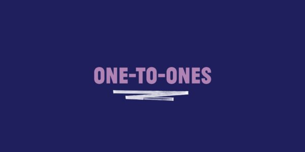 one-to-ones