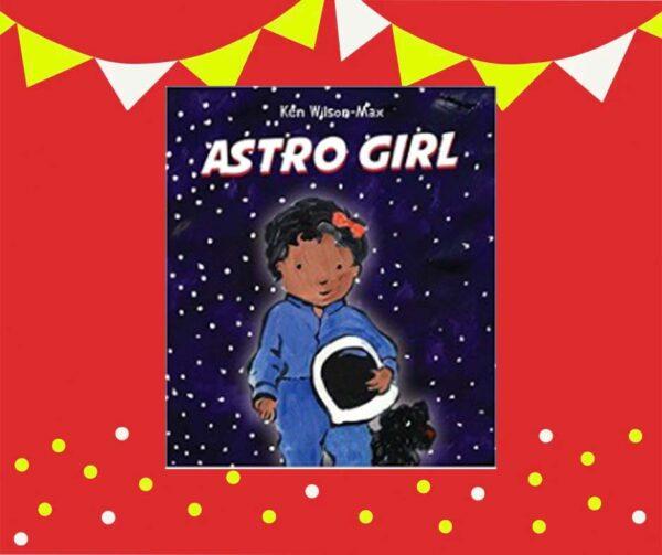 astro girl 2
