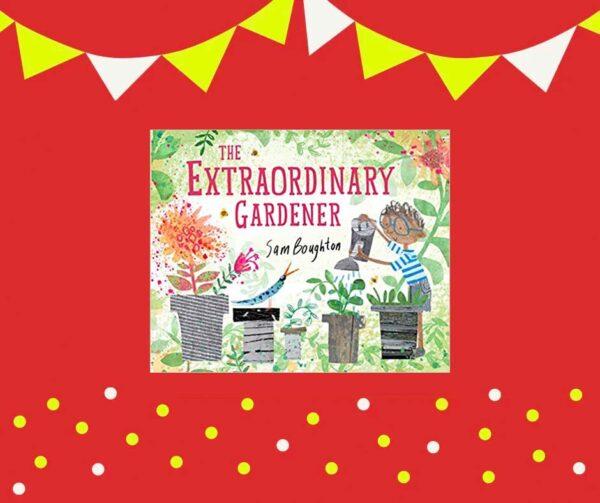 extraordinary gardener
