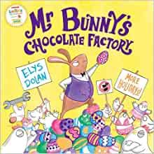 mr bunny book