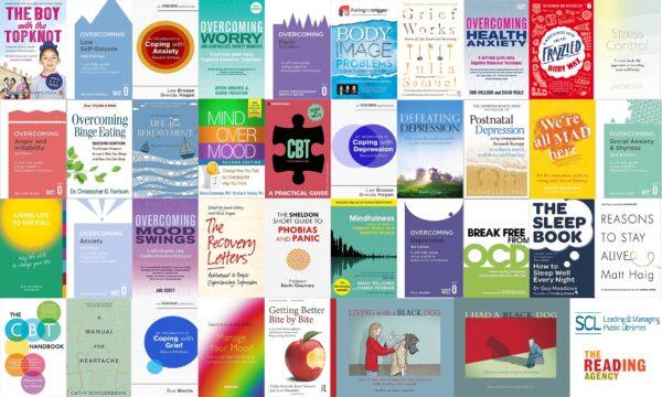 MHA books