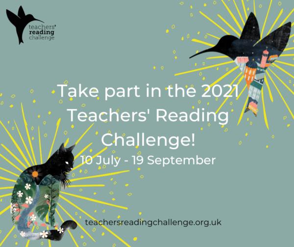 Teachers' Reading Challenge