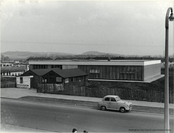 Clifton-Branch-old-and-new-opening-day-1960