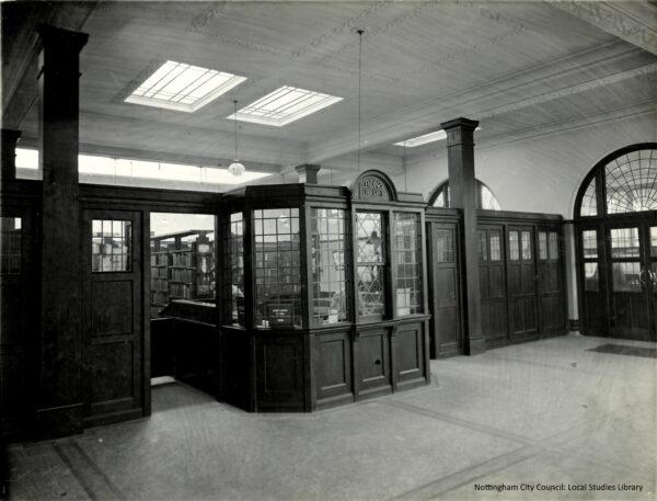 Radford-Lenton-branch-library