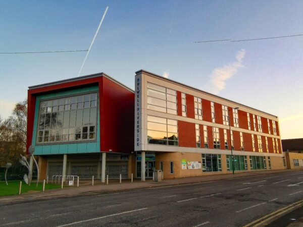 Bulwell Library image