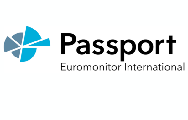 Euromonitor Passport logo