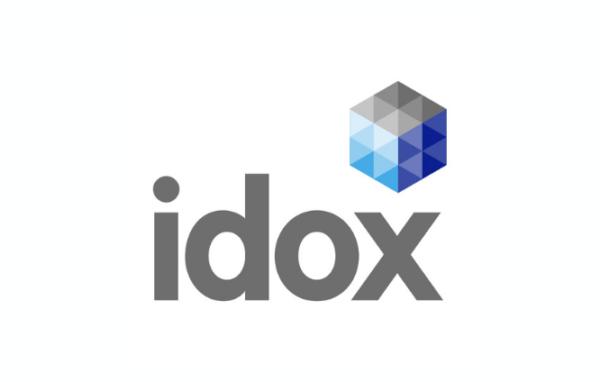 idox Grantfinder logo