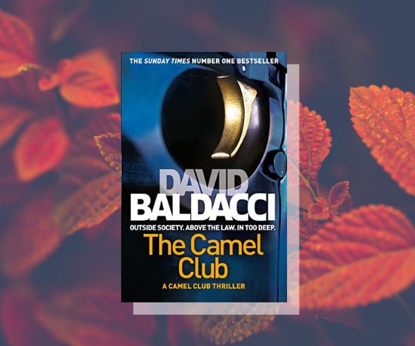 David Baldacci - the Camel Club