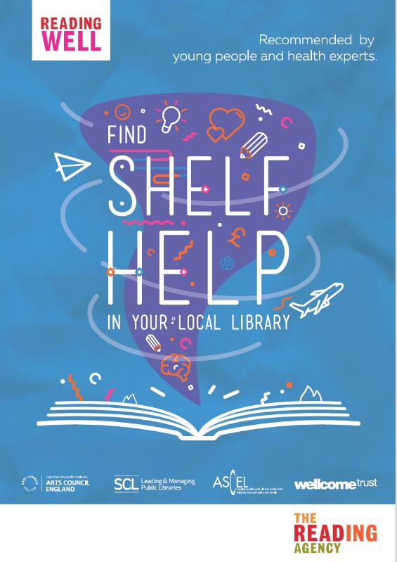shelf help logo