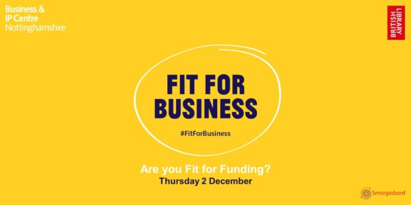 BIPC Fit for Funding 2 December