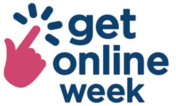 get online week logo